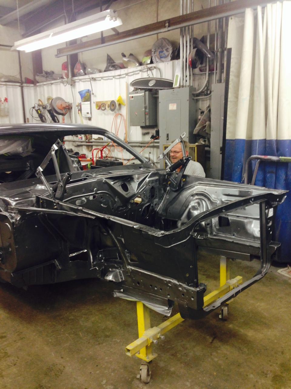 auto repair shops in clinton tn